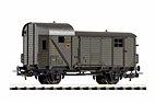 HO Güterzugbegleitwagen Pwg 14  DRG II Hobby (Pi57704)