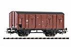 HO ged. Güterwagen 14  DR III Hobby (Pi57705)