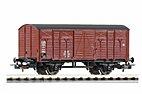HO ged. Güterwagen DB III Hobby (Pi57709)