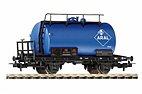 Piko 57719 - Kesselwagen ARAL DB III Hobby - HO