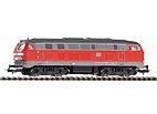 Piko 57901 - Diesellok BR 218  DB AG Ep. V - HO