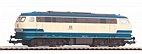 Piko 57906 - Diesellok BR 218, DB Ep. IV - HO - Neuheit 2021