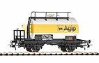 Piko 58703 / Kesselwagen, Agip, FS, Ep. IV - HO - Neuheit 2021