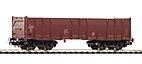 Piko 58725 / Hochbordwagen Eas-x braun PKP, Ep. IV - HO