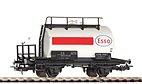 Piko 58738 / Kesselwagen ESSO DSB Ep. VI HO - Neuheit 2017