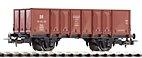 Piko 58742 / Offener Güterwagen Omu DR Ep. III - HO - Neuheit 2017