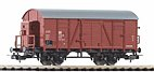 Piko 58937 / Gedeckter Güterwagen GR 04, DR Ep. IV HO