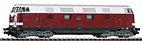 Piko 59564 - Diesellok BR 118.5  DR Sparlack 4-achs. Ep. IV - HO