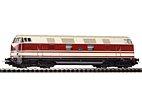 59566 Piko - Diesellok BR 180 DR 4-achs. Ep. III - HO - NEU OVP