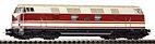 59569 Piko - Diesellok BR 118, DR Ep.IV, 4achsig - HO