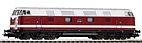 Piko 59580 - Diesellok BR 118 DR 6-achs. Ep. IV - HO
