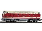Piko 59930 - Diesellok BR 119 DR 6-achs. Ep. IV - HO