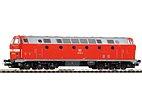 HO Diesellok BR 219 DB AG 6-achs. Licht unten, Ep.V (Pi59933)