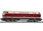 HO Diesellok BR 119 DR 6-achs.schwarzer Rahmen , Ep. IV (Pi59934)