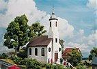 Piko 61825 - Dorfkirche St. Lukas - HO Bausatz