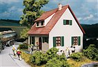 Piko 61826 - Siedlungshaus - HO Bausatz
