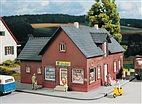 HO Bausatz - Edeka-Laden Antje (Piko 61831)
