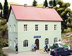 Piko 61836 - Polizeistation - HO Bausatz