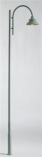 Piko 62090 - Spur G - Straßenlaterne, Höhe 340 mm