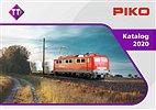 Piko 99420 - TT Katalog 2020