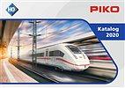 Piko 99500 - HO Katalog 2020 - Neu