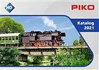 Piko 99501 - HO Katalog 2021 - NEU