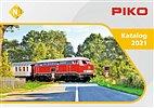 Piko 99691 - N Katalog 2021