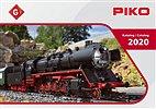 Piko 99700 - G Katalog 2020 - NEU