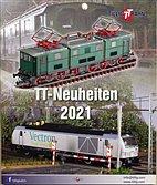 Tillig 09705 / TT - Neuheiten 2021