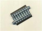 Tillig 83703 - TT - Bettungsgleis, BG4 gerades Gleis 41,5 mm, lose