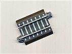 Tillig 83704 - TT - Bettungsgleis, BG 5 gerades Gleis 36,5 mm, lose