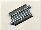Tillig 83705 - TT - Bettungsgleis, BG3 gerades Gleis 43 mm, lose
