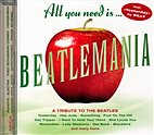 CD - Pop Sampler - Beatlemania - All you need is... - 236008