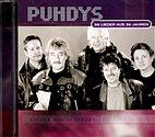 DCD - PUHDYS / 36 Lieder aus 36 Jahren / 2368129