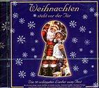 DCD - Weihnachten steht vor der Tür / Puhdys, Olaf Berger, Darinka u.v.a.237538