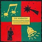 CD - Dresdner Kreuzchor / Die schönsten Weihnachtslieder / 237880