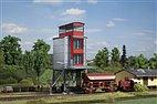 11446 Auhagen - HO Bausatz - Getreidespeicher