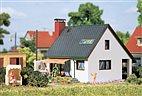 12246 Auhagen - Haus Carmen - HO/TT Bausatz