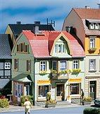 12247 Auhagen - Bäckerei - HO /TT Bausatz