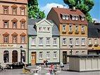 HO/TT Bausatz - Wohnhaus Nr. 1 (Auhagen 12250)