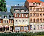 HO/TT Bausatz - Wohnhaus Nr. 3 (Auhagen 12252)