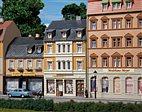 HO/TT Bausatz - Wohnhaus Nr. 4 (Auhagen 12253)