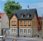 HO/TT Bausatz - Werkswohnhaus (Auhagen 12258)