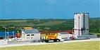 12264 Auhagen - Kleines Tanklager mit Hochtank - HO/TT Bausatz