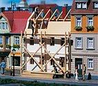 12270 Auhagen - Stadthaus in Renovierung - HO/TT Bausatz