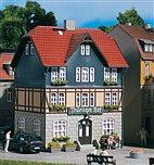 HO/TT Bausatz - Gasthaus Thüringer Hof (Auhagen 12271)