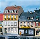 HO/TT Bausatz - Wohnhäuser Nr. 5/7 (Auhagen 12272)
