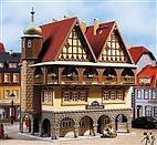 12348 Auhagen - Hotel Bürgerhaus - HO/TT Bausatz