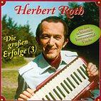 CD - Herbert Roth / Die großen Erfolge (3) Instrumental