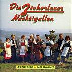 CD - Zschorlauer Nachtigallen / Arzgebirg mei Haamit